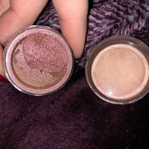 Bare minerals eye shadow. Used once